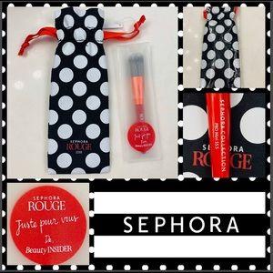 NEW Sephora pro mini 55.5 brush